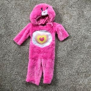 Other - Care Bear Halloween costume in size 2T